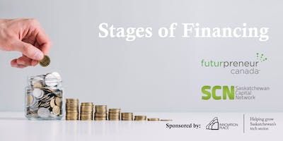 Stages of Financing for your Business
