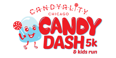 Candy Dash 5K & Kids Run tickets