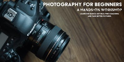 Crown Photography & Film Beginner\