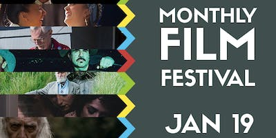 NewFilmmakers Los Angeles (NFMLA) Film Festival - January 19th, 2019