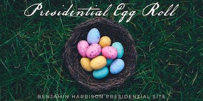 Presidential Egg Roll 2019