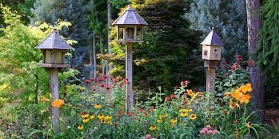 Rotary Park Gardening Series October-December 2019