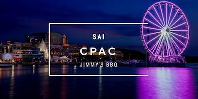 Gun Rights and CPAC