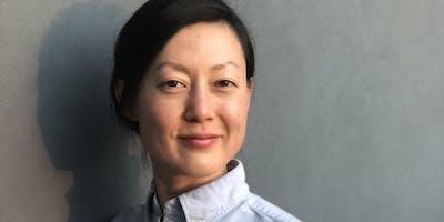 Nancy Lim @ YBCA