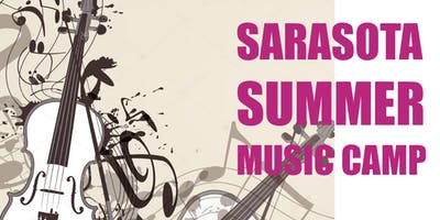 Summer Camp Music Classes