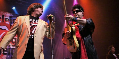 The Stoneleighs - Rolling Stones Tribute tickets