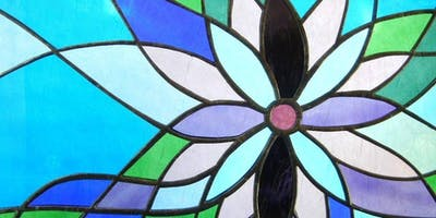 Four Week Stained Glass