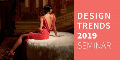 Design Trends 2019 Seminar