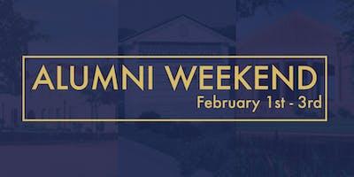 Allen Academy Alumni Weekend