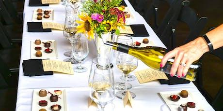 Sweet Date Night Wine Making Class Tickets Thu Feb 14 2019 At 7