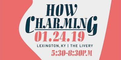 How Charming! A Kentucky Bride Event, Lexington 2019