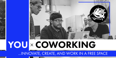 Coworking tickets