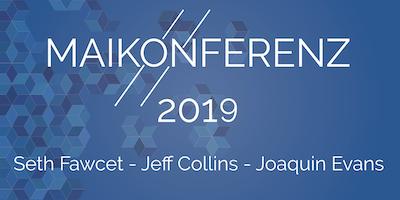 Maikonferenz 2019