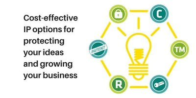 Cost-effective IP options for protecting your ideas and growing your business