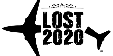 LOST 2020 tickets