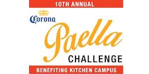 10th Annual Corona Paella Challenge