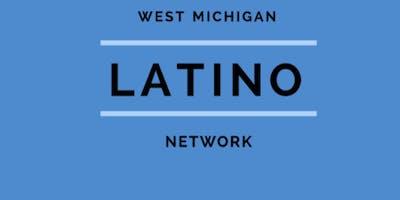 January West Michigan Latino Network Meeting
