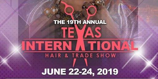 Texas International Hair & Trade Show