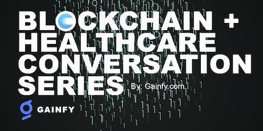 Blockchain + Ai Healthcare Conversation