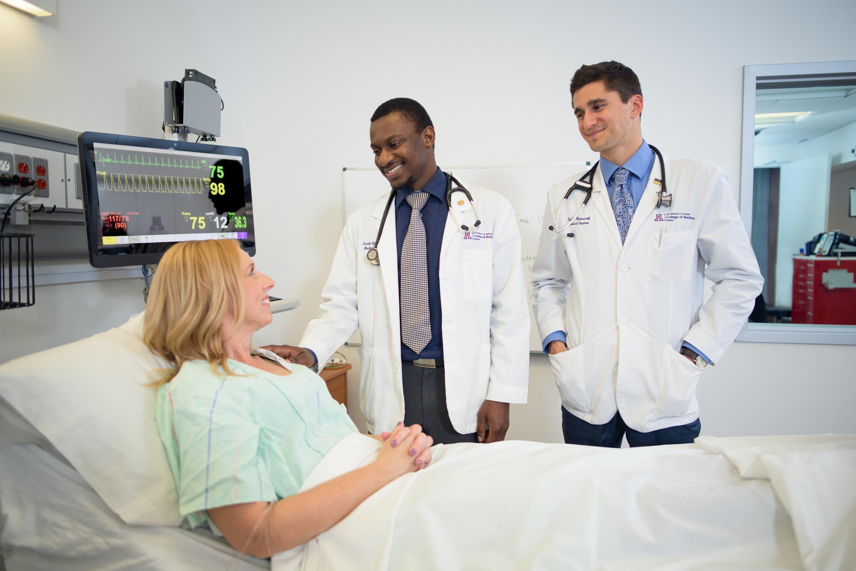 Healthcare and Faith