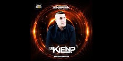 Energia Fridays W/ DJ Kien