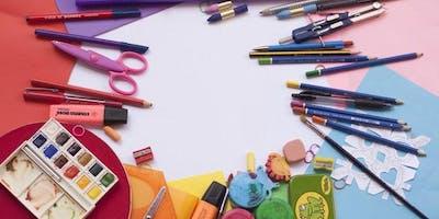 Life By Design Vision Board Workshop