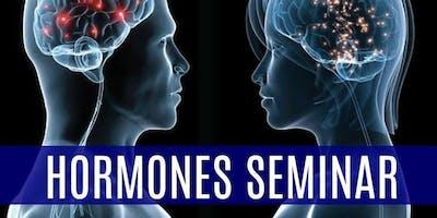Hormonal Imbalances: A Naturopathic Doctor\