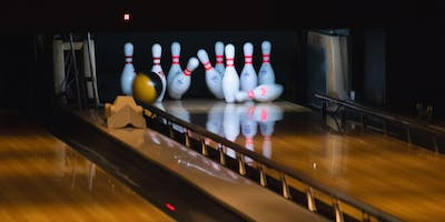 Management Student Association Club Bowling Night