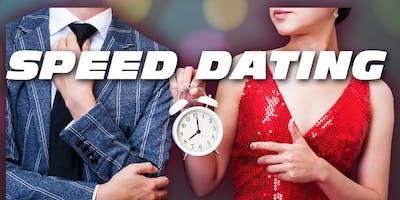 Speed Dating at Zelda's 750 West