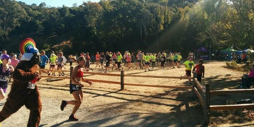 The Honey Badger Half/10K/5K (and BREWFEST)