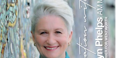Conversations with Dr Kerryn Phelps on Business.