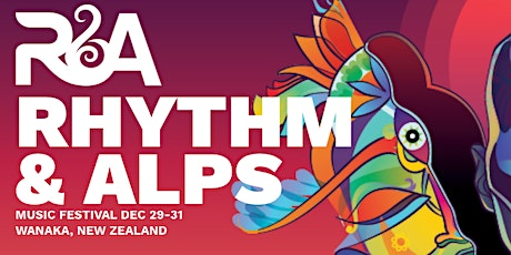 Rhythm & Alps 2019 tickets