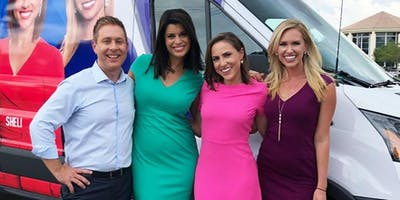 The NBC 6 Café heads to Pembroke Pines this FRIDAY!