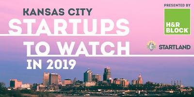 Startland News: 2019 Startups to Watch Celebration