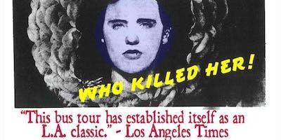 Esotouric's John Fante's Dreams from Bunker Hill Downtown L.A. tour