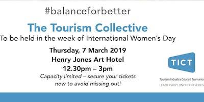 The Tourism Collective A celebration of Tasmania\