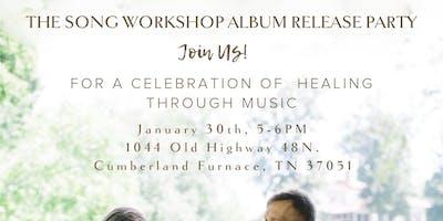 Song Workshop Album Release Party