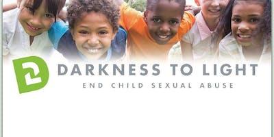 Stewards of Children Child Sexual Abuse Prevention