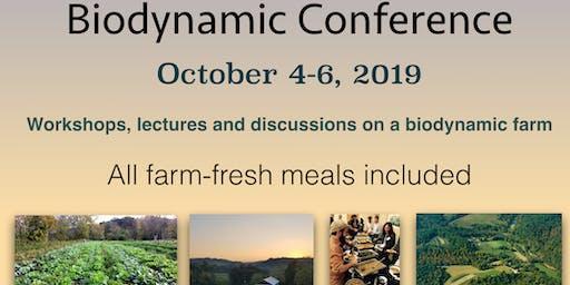 Southeast Regional Biodynamic Conference