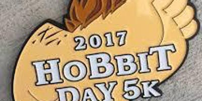 Now Only $8.00! Hobbit Day 5K - Bakersfield