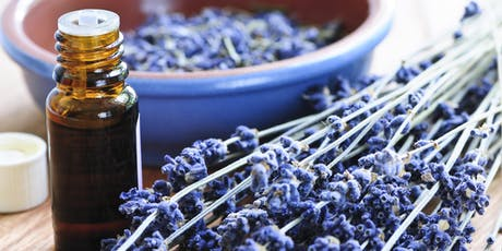 3-day Intensive Introduction to Aromatherapy tickets