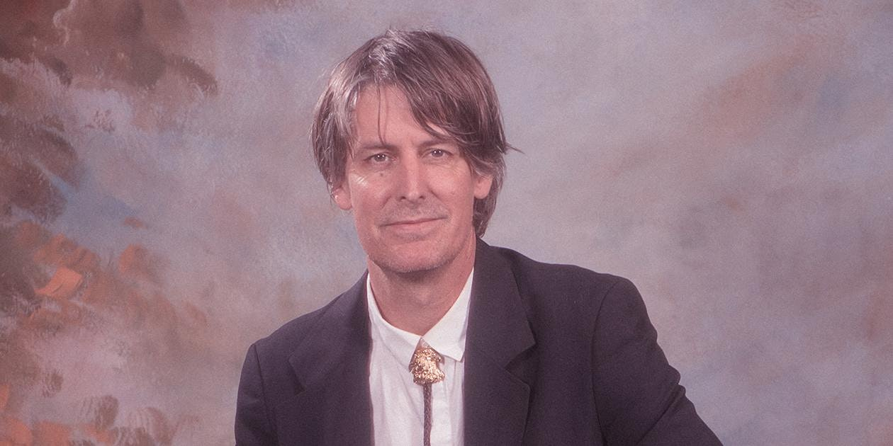 Stephen Malkmus