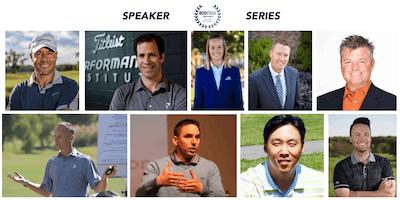 BODITRAK PGA Show Speaker Series 2019