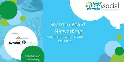 Board to Board Networking