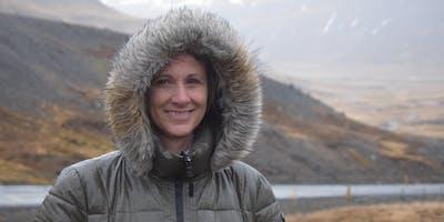 Viking Scholars: Landscapes of Power, with Elisabeth Ward, Ph.D.