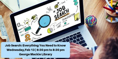 Job Search: Everything you need to know