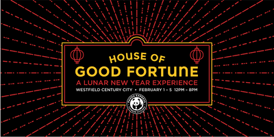 House of Good Fortune