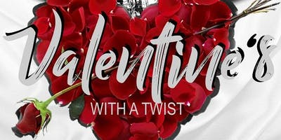 VALENTINE'S DAY WITH A TWIST: TURNTABLES & TONY (A LIVE JAZZ & DJ DINING EVENT)