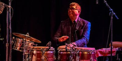 Wendell Rivera Latin Jazz Ensemble at the Hotel Henry Jazz Concert Series (5th Annual JazzBuffalo Poll Winners Announced)