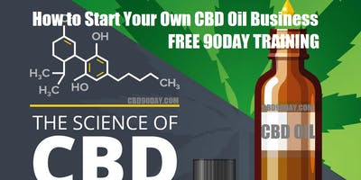 How to Start Your Own CBD Oil Business - Baton Rouge Louisiana